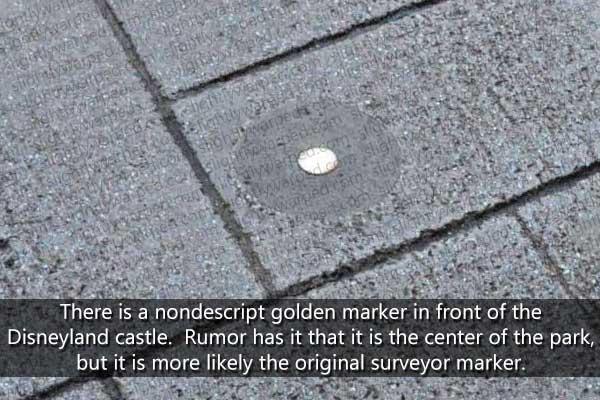 Golden Marker