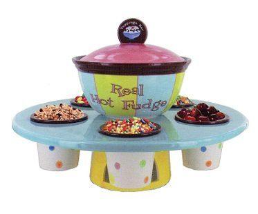 Hot Fudge Ice Cream Bar