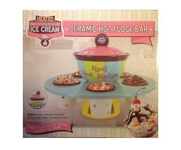 Hot Fudge Ice Cream Bar box