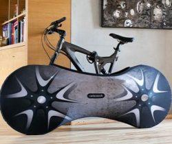 Indoor Bike Storage Cover