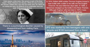 Interesting Facts BoreD