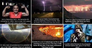 Interesting Facts Quiz Night