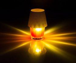 LED Floating Light