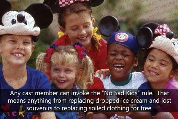 No Sad Kids