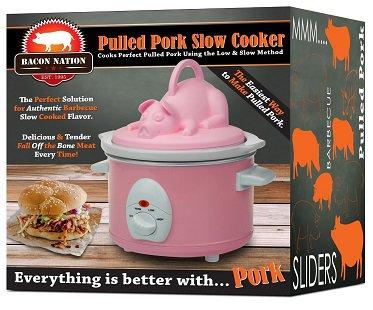 Pulled Pork Slow Cooker box