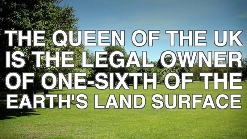Queen Owns