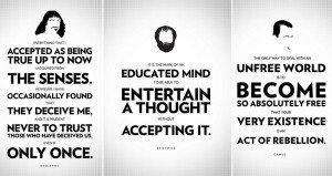 Quotes Famous Philosophers