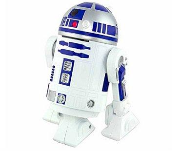 R2-D2 Desktop Vacuum star wars
