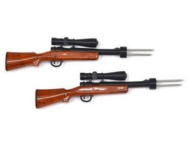 Rifle Corn Holders picks