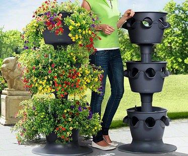 Watering Planters