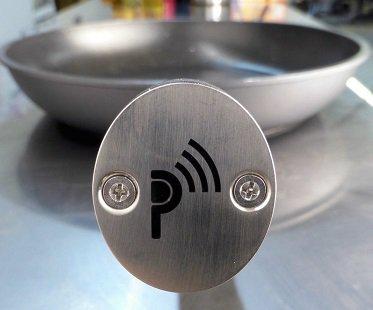 Smart Frying Pan kitchen