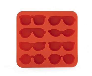 Sunglasses Ice Tray cube