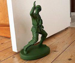 Toy Soldier Door Stop