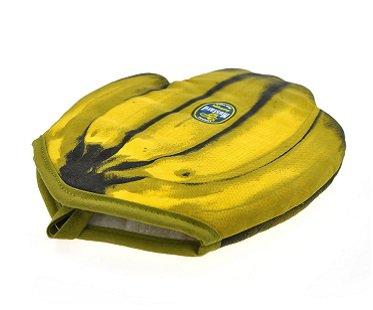 bananas oven mitt kitchen