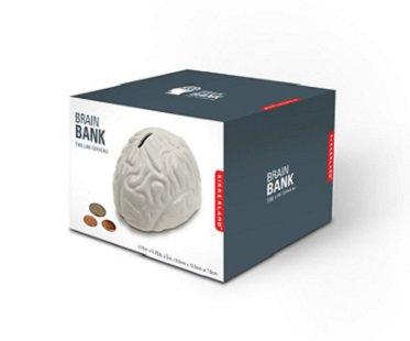 brain money bank box
