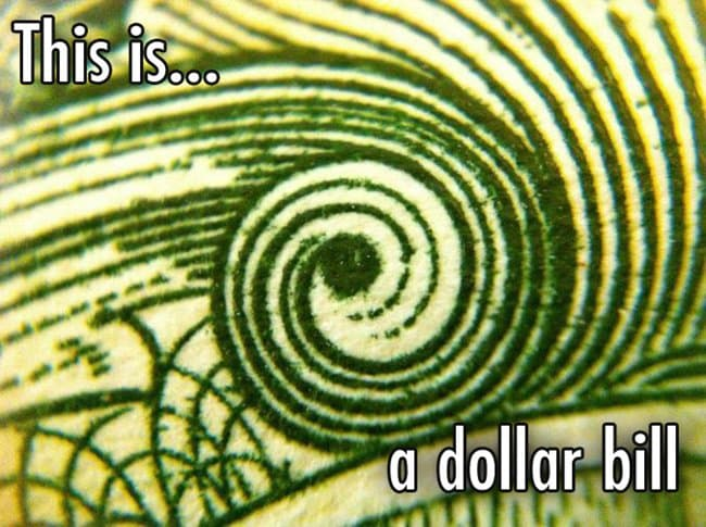 close-up-of-a-dollar