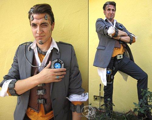 cosplay-handsome-jack