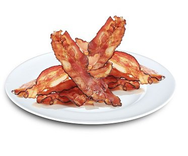 crispy bacon maker strips