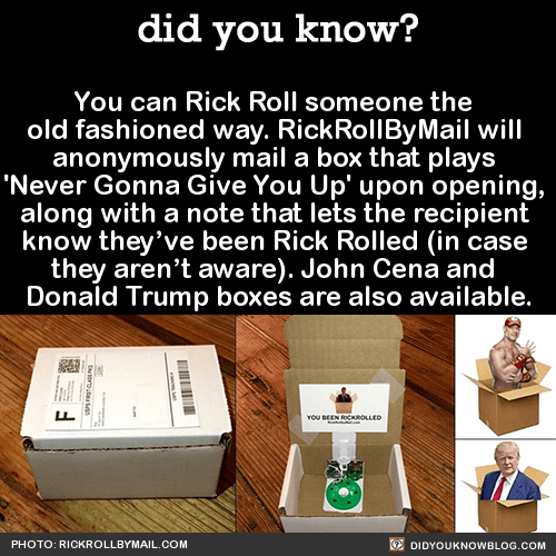 funny-facts-rick-roll
