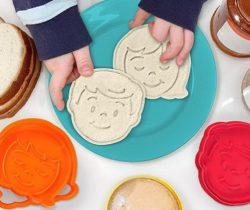 Head Sandwich Cutters