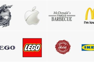 iconic logos part two