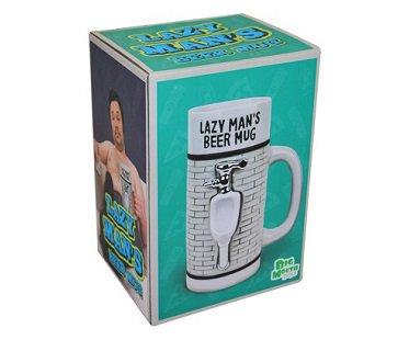lazy man's beer mug box