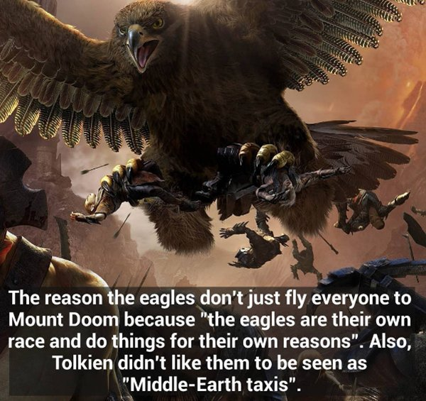 lotr-facts-eagles