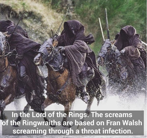 lotr-facts-screams