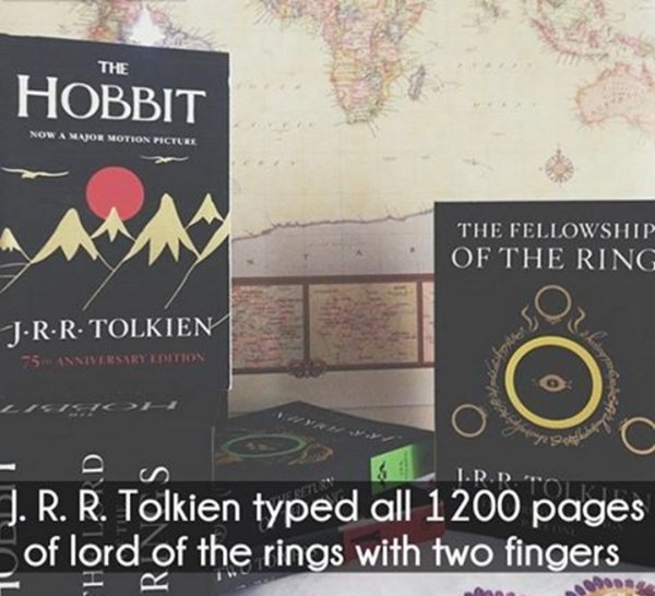 lotr-facts-typing