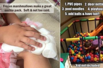 parent hacks part two
