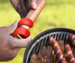 spiral hot dog slicer