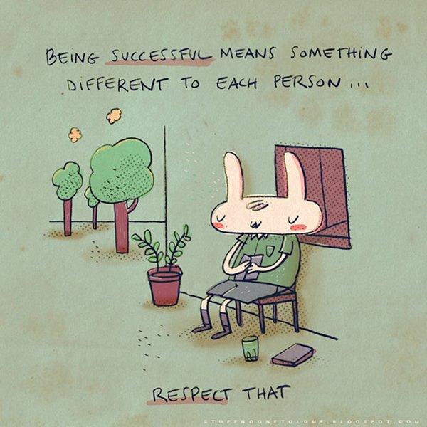 stuff-no-one-told-me-success