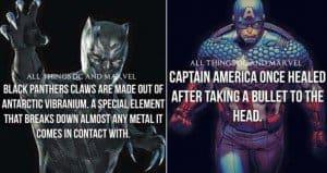 superhero facts part 2
