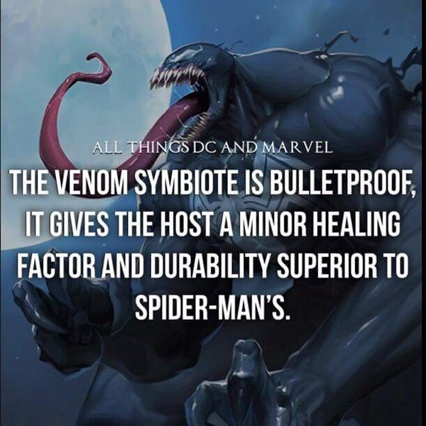 13 Awesome Superhero Facts You Probably Didn T Know Part 1