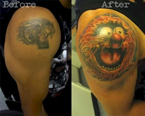 tattoo-cover-ups-animal