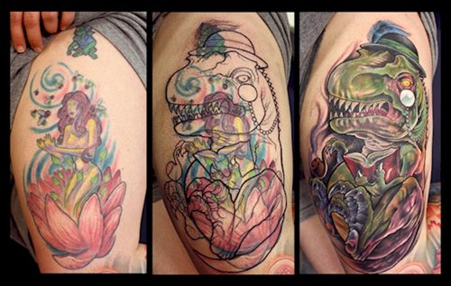 tattoo-cover-ups-dino