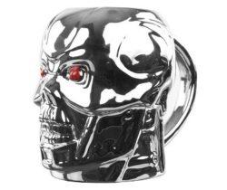 terminator head mug