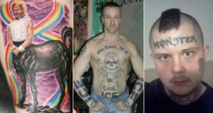 worst tattoos two