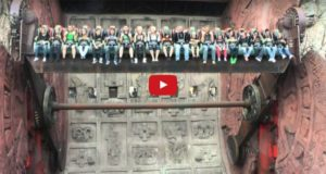 Adrenaline Junkies Amusement Park Talocan