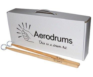 Air Drumming Kit box