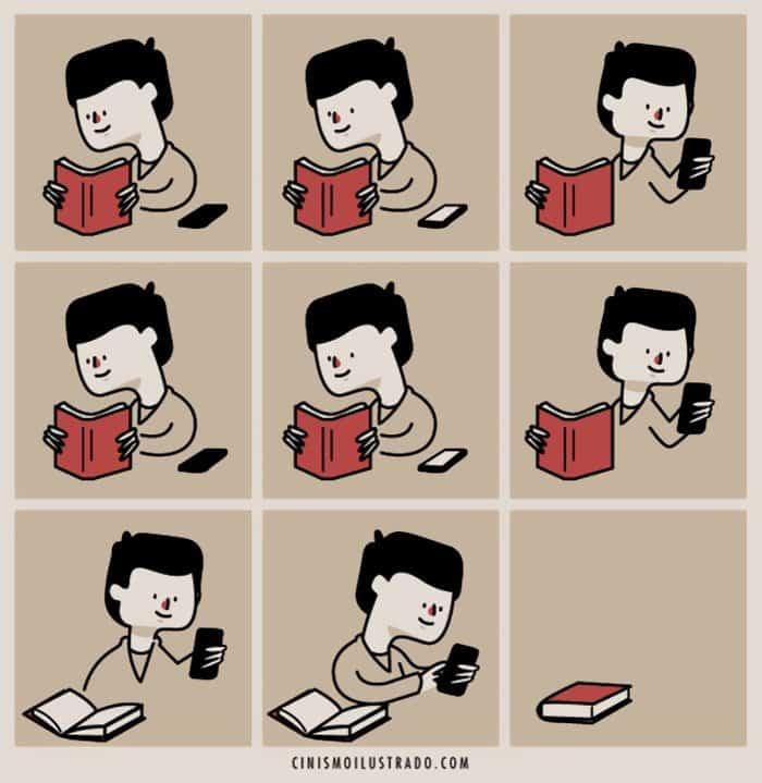 Book Phone