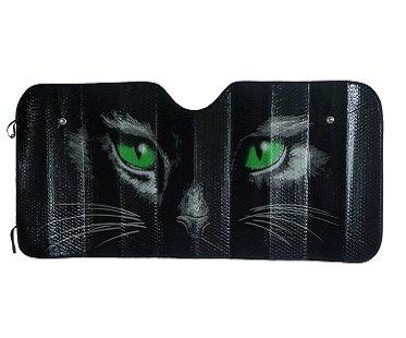 Cat Eyes Sunshade windshield