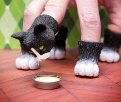 Cat Finger Puppets