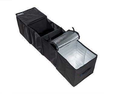 Compartment Trunk Organizer cooler