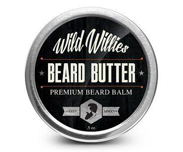 Conditioning Beard Butter balm