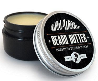 Conditioning Beard Butter balm men