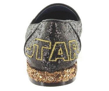 Darth Vader Womens Shoes star wars