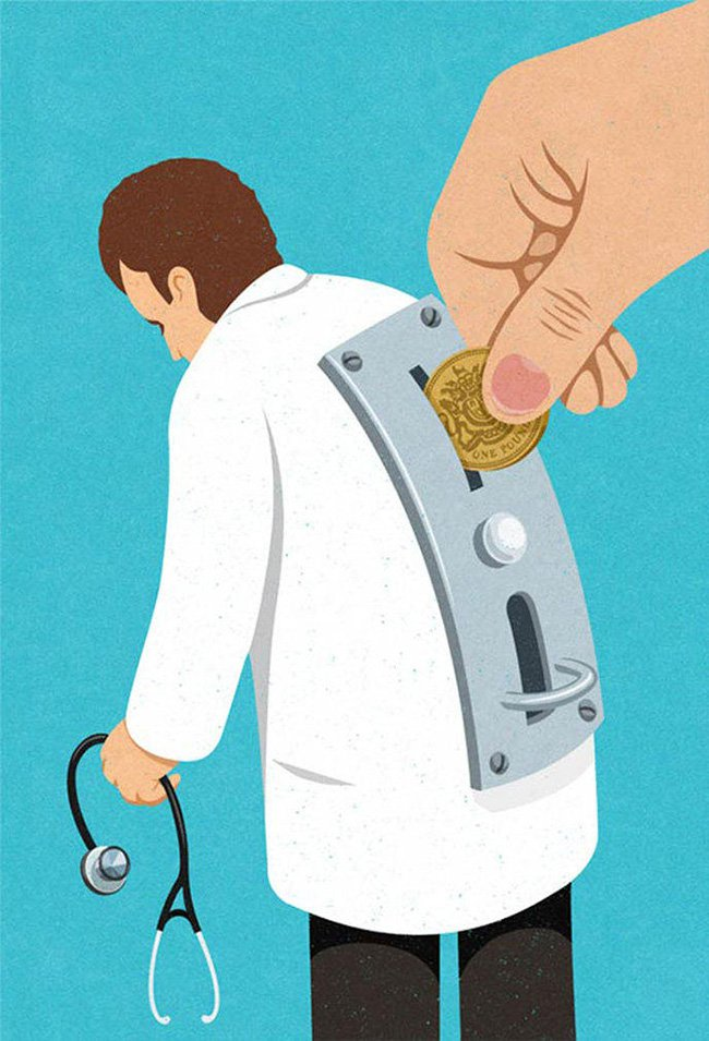 Doctor Pay