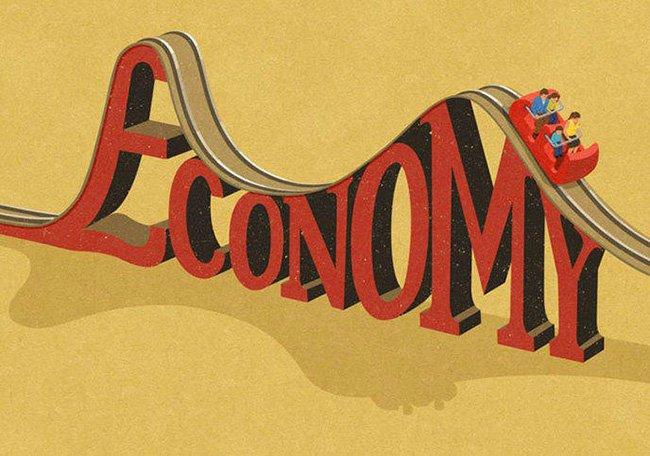 Economy Rollercoaster