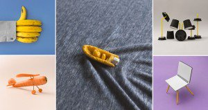 Everyday Objects Re-imagined